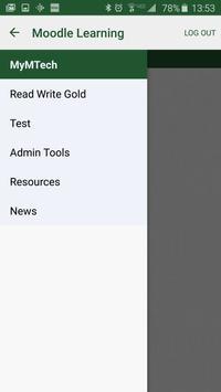 MyMTech apk screenshot