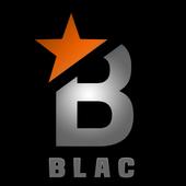 Blac icon
