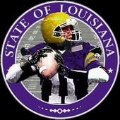 LSU Tigers Football News icon