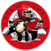 Georgia Football - Bulldogs Edition icon