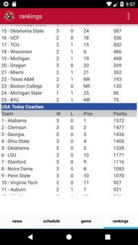Georgia Football - Bulldogs Edition screenshot 2