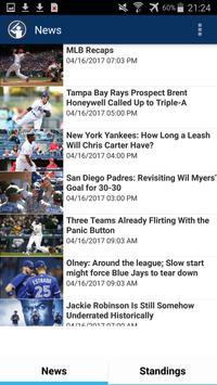 Real Baseball News poster