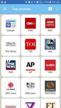 News Fly screenshot 3