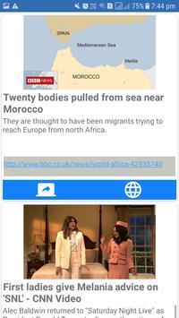 News Fly screenshot 7
