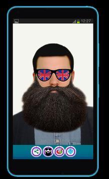 Beard My Face poster