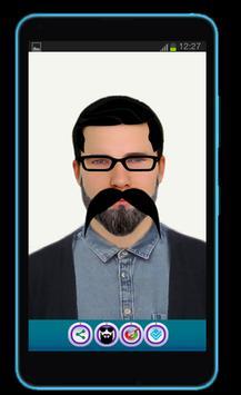 Beard My Face apk screenshot