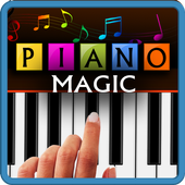 Fun Piano Music icon