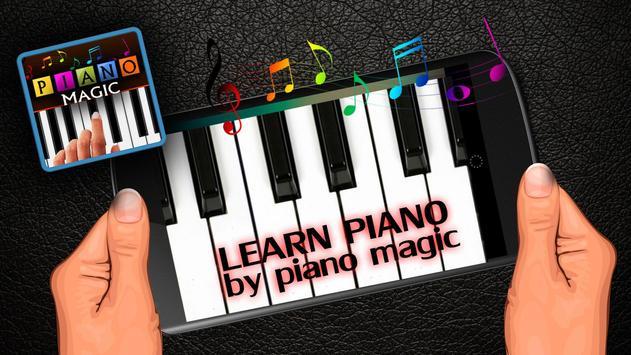 Fun Piano Music poster