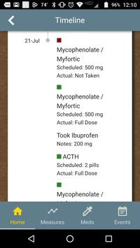 Kidney Health Tracker screenshot 4