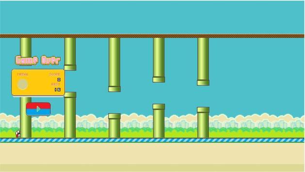 Flappy Advanced: Bird Battle screenshot 4