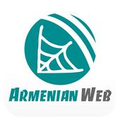 Armenian Web icon