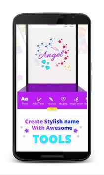 Name Art Focus & Filter screenshot 30