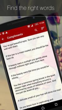 Lover`s Guide: Phrasebook screenshot 2