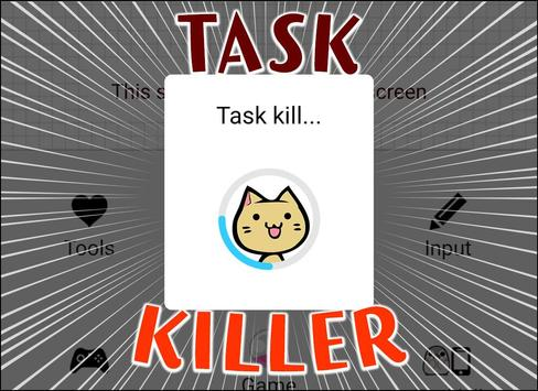 Cat Memo Pad Collection apk screenshot