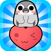 Pesoguin Card Playing icon
