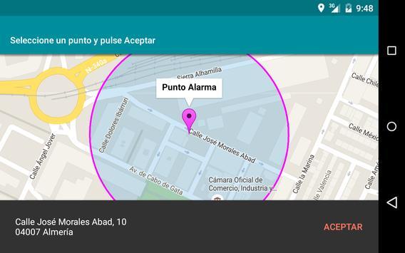 Secure Autonomy apk screenshot