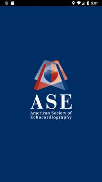 ASE Courses poster