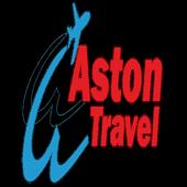 Aston Travel icon