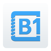 B1 File Manager icon