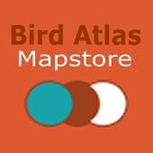 Bird Atlas Mapstore icon