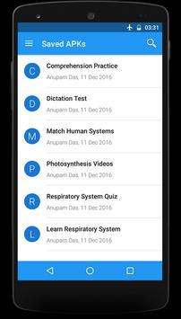 BuildmLearn Toolkit screenshot 5