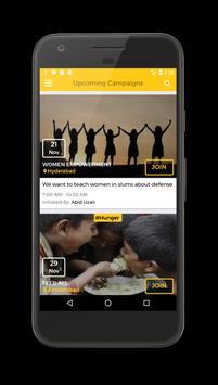 BUILDtheworld - Let's build the world together apk screenshot