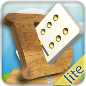 Dominoes Dominoid Lite icon