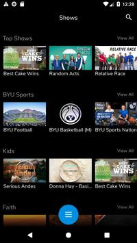 BYUtv screenshot 2