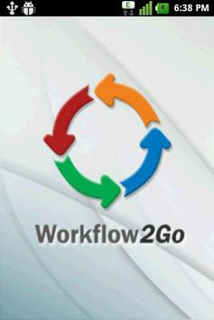 Workflow2Go poster