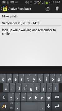 Babelback apk screenshot
