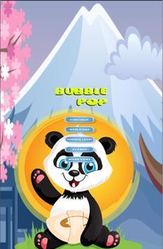 Bubble Pop poster