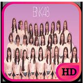 BNK48 HD Wallpapers - BNK48 HD wallpaper icon