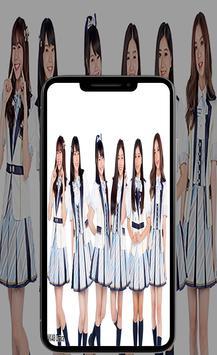 BNK48 HD Wallpapers - BNK48 HD wallpaper screenshot 2