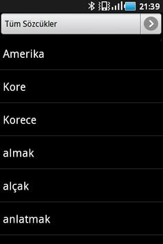 I am Learning Korean apk screenshot