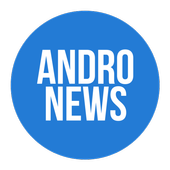 AndroNews icon