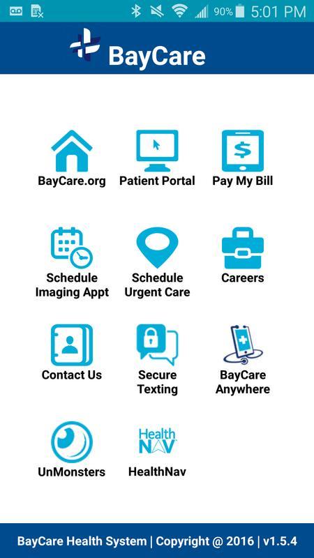 Terri Rogers – Recruiter – BayCare Health System | LinkedIn