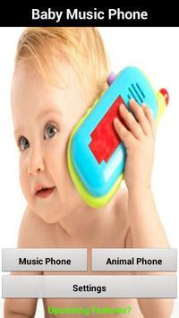 Baby Music Phone apk screenshot