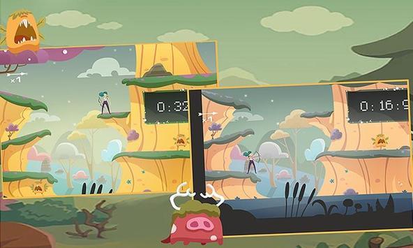 Archery Warrior screenshot 3