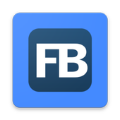 Faceviewer for Facebook icon