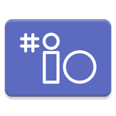 #io16 Clock icon