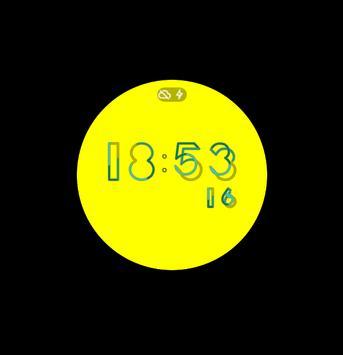 #io16 Clock screenshot 12