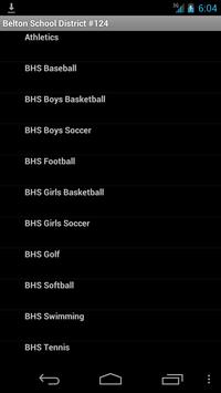 Belton Schools #124 for Android - APK Download