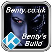 Benty's Builds icon