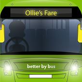 Ollie's Fare icon