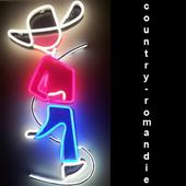 Country Romandie icon