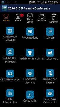 BICSI Canada 2016 apk screenshot
