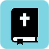 Bibliqa - Bible Quiz App icon
