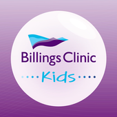 Billings Clinic Kids icon