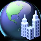 Bing Maps SDK icon
