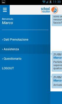 S&V Care apk screenshot